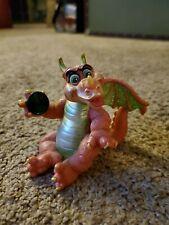 Franklin Mint Mood Dragon Naughty