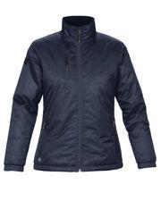 Manteaux et vestes noir coton pour femme, taille XL