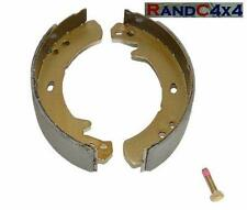 ICW500010 Land Rover Discovery Series 1 & 2 Handbrake Brake Shoes TD5 300 V8