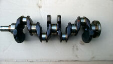 Kurbelwelle Toyota Yaris P1 Bj : 99-05 1L 50kW 68PS Original Ca. 130Tkm Motor