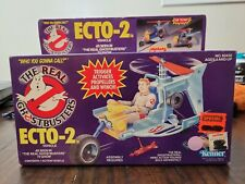 Kenner Real Ghostbusters Ecto 2 Vehicle