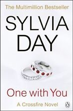 One with You (Crossfire) by Day, Sylvia Book
