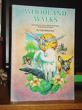 Woodland Walks: Everyman's Guide to Forestscapes of Hilton Head Island, SC