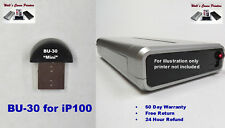 """New Canon BU-30 Compatible Bluetooth Adapter """"Mini"""" for Canon iP100-60 Day Wrnty"""