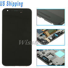 For LG Google Nexus 5X H790 H791 H798 LCD Display Touch Screen Digitizer + Frame