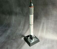 Redstone Rocket Mercury Spacecraft NASA 1:72 Scale Space Model Chrysler Corp.