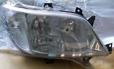 TYC 20-A721-05-2B RH drivers headlight unit Mercedes-Benz Sprinter