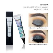 Easy To Wear Natural Makeup Fix Gel Glitter Eyeshadow Primer Eye Makeup Cream