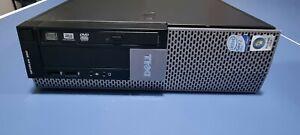 Dell Optiplex 960 Desktop | 3GHz , 4GB RAM, 1TB HDD, Windows 10 Pro, DVD RW