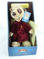 Aleksandr Meerkat toy. Alexander. Compare the market. New. Boxed. Certificate.