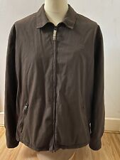 Timberland Mens Jacket Size XXL
