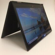 "2-in-1 Ultrabook Lenovo CARBON x1 Yoga Intel i5 3,0ghz 14""fhd 1920x1080 SSD de"
