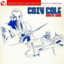 Cozy Cole - Gypsy Song - from the Archives [New CD] Manufactured On Demand, Rmst