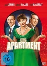 Das Apartment (NEU&OVP) Jack Lemmon, Shirley MacLaine /Billy Wilders bittersüße