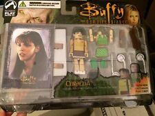 Inkworks Buffy The Vampire Slayer: Cordelis Mini Palz Action Figure