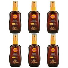 Carroten Tanning Oil Micro SPF0 50ml 1.7oz Pack of 6