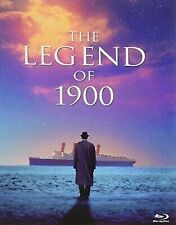 THE LEGEND OF 1900 USED - VERY GOOD BLU-RAY