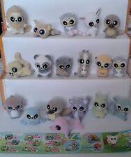 2013 - Simba - zur Freien Auswahl - YooHoo & Friends (1)