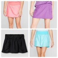 Girls' Woven Skort - C9 Champion-Varies Colors and Varies Sizes-NWT