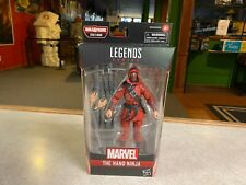 "Marvel Legends 6"" BAF STILTMAN Spider-Man Into The Spider-Verse THE HAND NINJA"