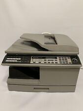 Sharp FO-2081 Multifunction Printer, Copier, Scanner, Fax Machine Laser Printer