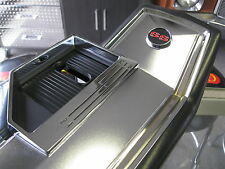 1966 1967 66 67 NOVA SS CHEVY II 4-SPEED CONSOLE  ASSEMBLY.