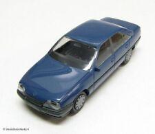 1//87 Herpa BMW 725i LIMOUSINE BLU 020435
