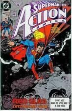 Action Comics # 666 (Superman) (USA, 1991)