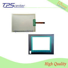 Touch screen for Panel PC 12T 677B C with Front overlay