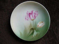 ANTIQUE DESSERT PLATE/ RS GERMANY/ 1914-1945