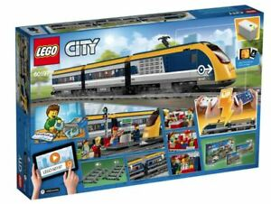 LEGO City Passenger Train (60197) Brand new & sealed
