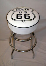 Route 66 Sign Get Your Kicks Bar Stools Stool - New -Awesome!