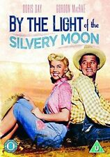 by The Light of Silvery Moon DVD Musical Doris Day Gordon McRare UK