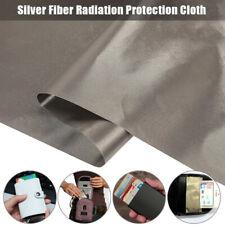 EMF RFID RF Shielding Fabric Wifi Radiation Blocking Anti-Scanning Material 1YD