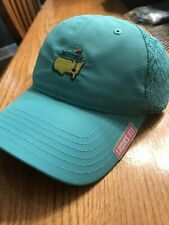 0fa040e94bc2ec NWT Blue Ladies Fit 2019 Masters Golf Cap Hat TIGER WOODS WINS