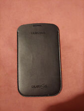 Custodia pocket case originale Samsung Galaxy S3 I9300