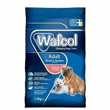 Wafcol Adult Salmon & Potato Small/Medium - 2.5kg - 762496