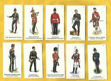 Military/War Collectable Gallaher Cigarette Cards