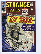 Strange Tales #139 Marvel 1965