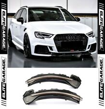 LED Light Side Dynamic Sequential Mirror Signal FOR AUDI A3 S3 RS3 8V 2013-2019