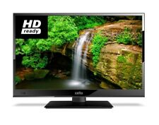 "Cello 12v 20"" LED TV WITH FREEVIEW HD CHANNELS USB & HDMI.12v/240v BRAND NEW"