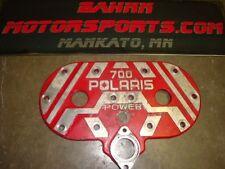 2003 Polaris Snowmobile Cylinder Head Cover 700 Liberty 5631201