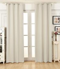gardinen und vorh nge aus verdunkelungsstoff g nstig kaufen ebay. Black Bedroom Furniture Sets. Home Design Ideas