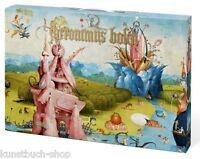 Fachbuch Hieronymus Bosch - Das vollständige Werk XL-Ausgabe, tolles Buch