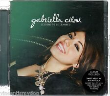 Gabriella Cilmi - Lessons to Be Learned (cd 2008)....