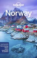 Lonely Planet Norway, Paperback by Ham, Anthony; Berry, Oliver; Wheeler, Donn...