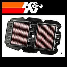 K&N Air Filter Motorcycle Air Filter for Honda XL700V Transalp | HA-7008