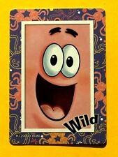 Patrick From Sponge Bob Square Pants Wild Card Joker Single Swap Playing Card
