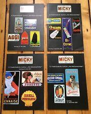 Literatur - Waue 9-12 - NEU - & über 200! antike Artikel aus Sammlungsauflösung!