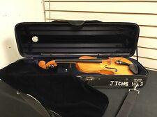 Victor S. Oldenburg 4/4 size Violin